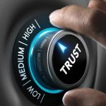 "We need to build up ""Digital Trust"" in Tech By Daniel Dobrygowski , William Hoffman"