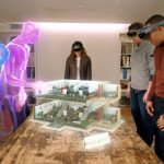 Magic Leap Acquires Augmented Reality Telepresence Startup Mimesys
