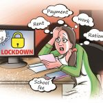 Second lockdown left women feeling worn out – while men complained of boredom By Bobby Duffy and Rosie Campbell
