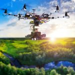 These drones will plant 40,000 trees in a month. By 2028, they'll have planted 1 billion By